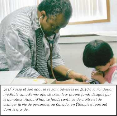 Dr. Kassa